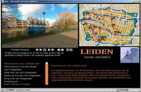 Click to see the Tourism & Resort virtual tour demo Leiden.