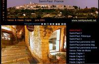 Click to see the Tourism & Resort virtual tour demo  Saint-Paul.