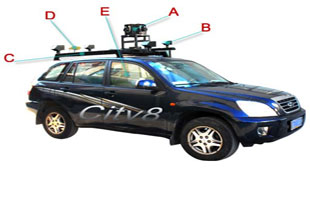 City8-Mobile-Mapping-System