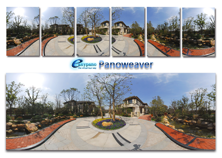 Creat Panorama