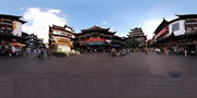 tourist site panorama by Panoweaver