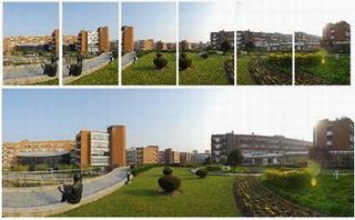 Photo Stitch Software