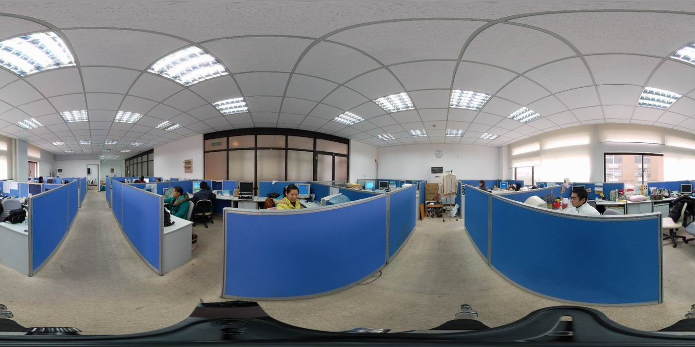 Create panoramic HDR with Panoweaver 5 00